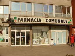 farmacia comunale capannori